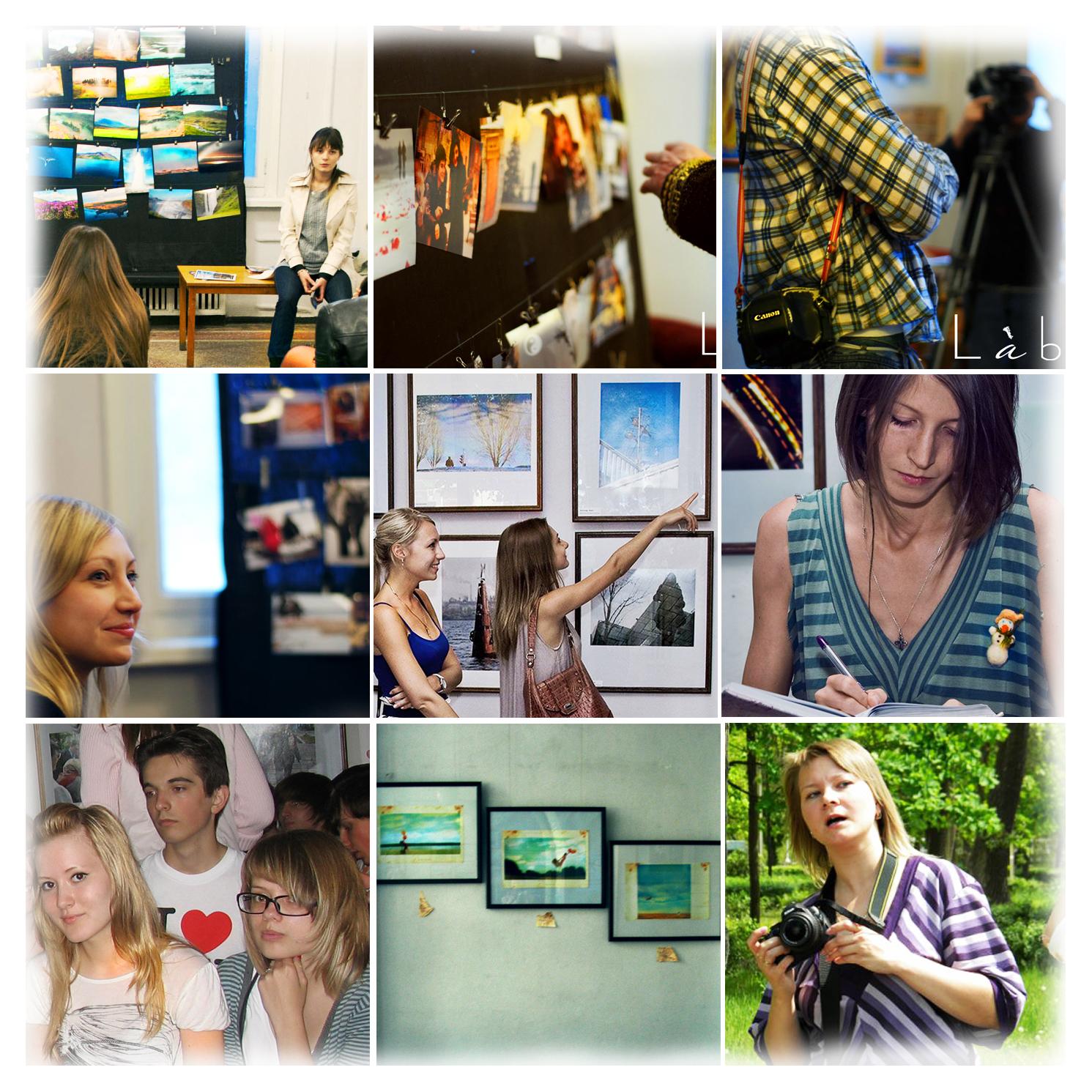 Фотообучение в Запорожье, фотокурсы, фотошкола в запорожье